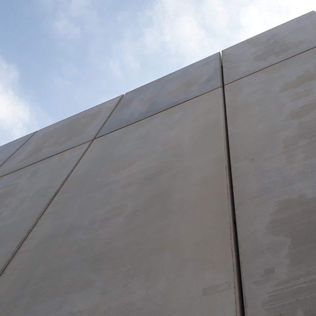 Neubau Murrelektronik Stollberg