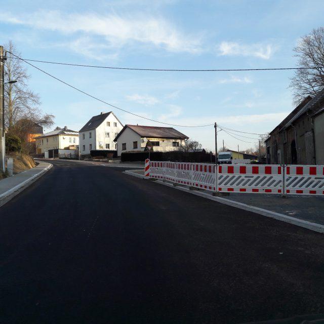 Geringswalde, Grundhafter Ausbau OD
