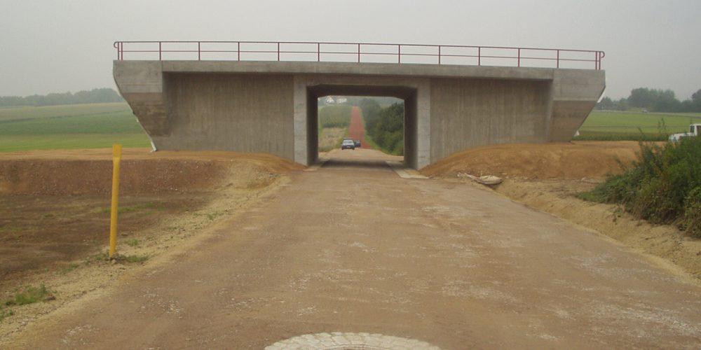 BW 26.1 – Brücke Obergräfenhain