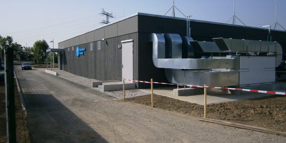 Envia Datacenter Leipzig