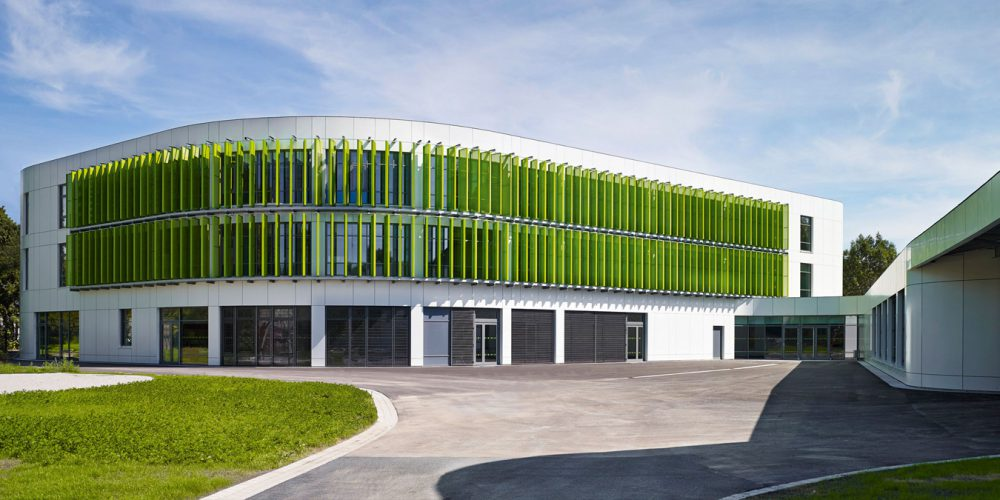 Neubau Erich-Kästner-Schule Leipzig