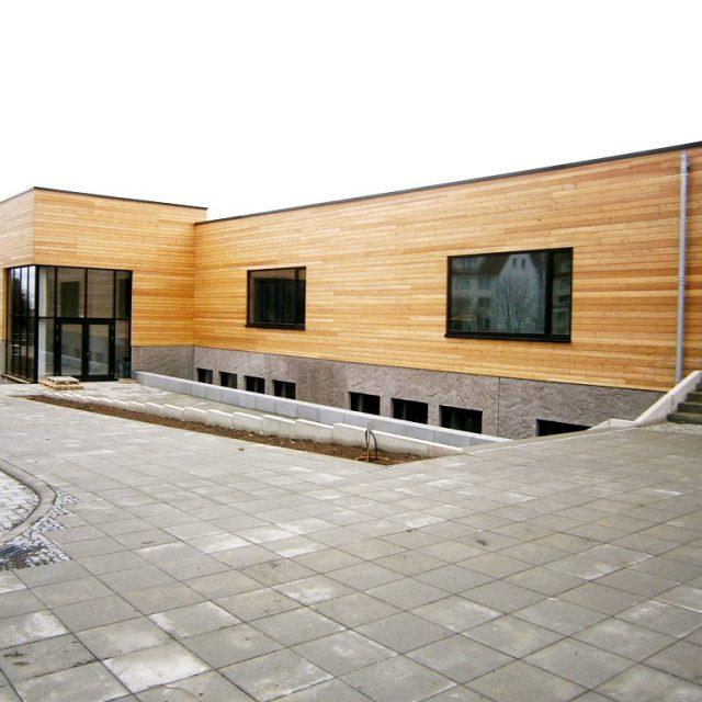 Grundschule Ostrau